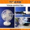 Top Grade Promotional Usb Blue Light Fan
