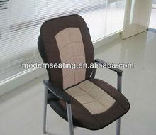 Microsuede Full Car Seat Cushion/Back Cushion