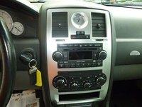 Chrysler 300C Touring 3.0 CRD DPF Automatik