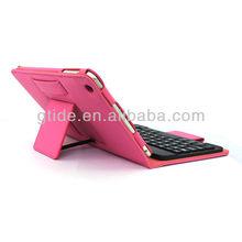 Gtide online computer keyboard mini bluetooth keyboard case for iphone 5