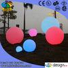 Multi color LED light Glowing Beach Balls