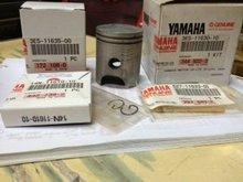 YAMAHA Y80 - Piston Kits (Full Set)