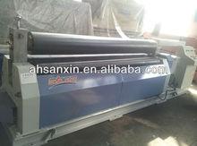 3 roller sheet rolling machine(16mm)