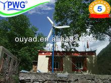 electric generators parts 1KW