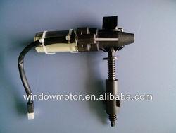 12v car dc motor for snowplough