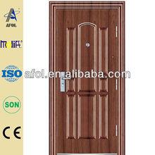 Modern kerala security steel door