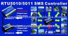 GSM remote controller, CWT5010,gsm remote controller switch 12v dc,mobile phone controlled automation system