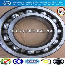 motorcycle crankshaft bearings NSK ball bearings 6204