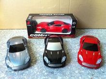 Top popular 4ch rc model car hyundai toy high quality