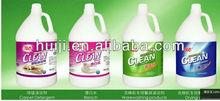 Professional all purpose liquid floor cleaner