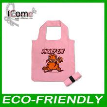Recycle Bag/Reusable bag/cat reusable shopping bag