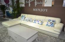 WOCHE nicoletti furniture corner leather sofa,leather sofas and home furniture,sleek sofa WQ6921