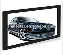 26inch digital network WIFI android AD movie LCD screen portrait with software