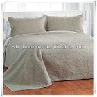 solid plain bedspread sets