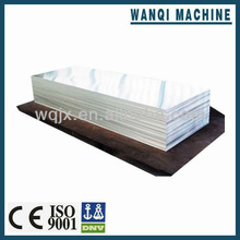 2013 aluminium sheet hot sale malaysia Alu panel aluminium roofing sheet