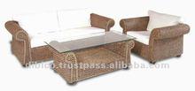 Used Living Room Sofa Set 3 pcs/ Indoor Sofa 2012