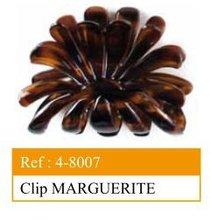 hair claws(clip marguerite)
