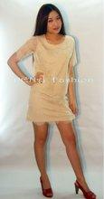 Beatiful Vintage casual dress