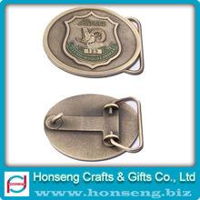 adjustable strap buckle