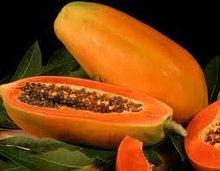 Hami Fruits & Vegetables