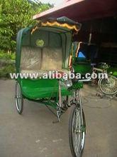 Rickshaw 3 wheeler