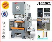 maquina de la prensa excentrica for CE