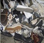 Used Credential Shoes