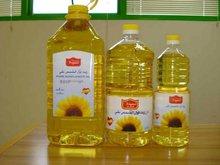 Sonnenblumen oil