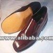genuine leather shoes men oem
