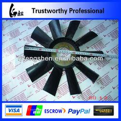 Dongfeng EQ1081 EQD6105 engine fan blade 1308V73B-001