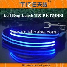 Fashionable Customize Dog Leash Pet Color