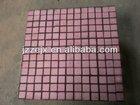 high alumina ceramic tiles wear liner, Square ceramic