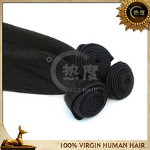 Brazilian Virgin Silky Without Chemical Processed Straight Hair