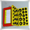 Yellow NBR Boxed o-rings, Auto spare parts