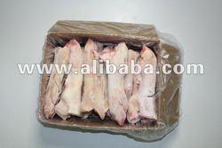 frozen pork hind feet