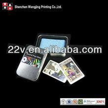 fashion style cardboard printing tarot cards