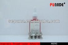 Popular Anaerobic threadlocker seal/v twin engine glue sealant