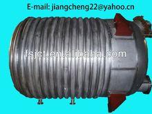 High quality SS316L clab equipment reactor
