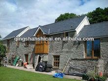 black slate roofing stone tiles
