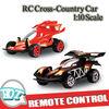 1:10 RC Cross-country Car, RC Car 1:10, 1:10 RC Racing Car