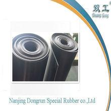 oil resistant rubber mat