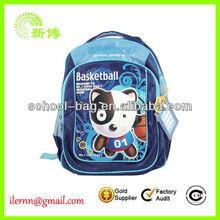 New Fashion Style girls hello kitty school bag