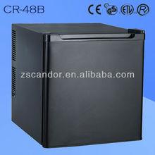 48 Liters Hotel Mini Semi-conductor Electric Refrigerator CR-48BP