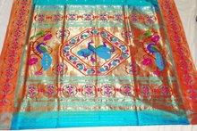 bangadi more paithani sarees