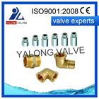 Quality Green and white dn PPR Pipe Fitting brass fitting for water supply