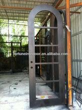 Best price steel door made in China ship door from Xiamen port
