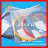 VOLSUN color polypropylene tubing