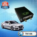 /sms gps de seguimiento de la plataforma de la tarjeta sim gps del vehículo tracker