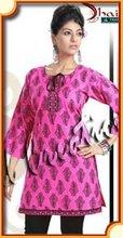 Cotton Kurta designs for women