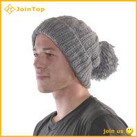 Premium Eskimo Style Earmuff Knitted Hats